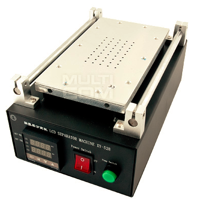 Induction Hot Plate For Soldering Smt Component