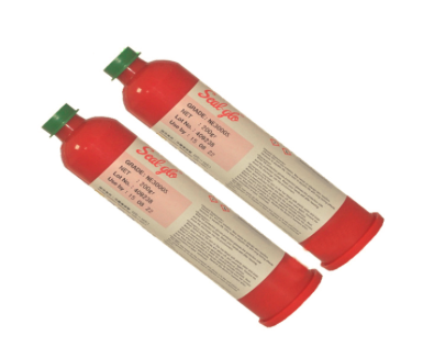 SMT Red & Yellow Glue